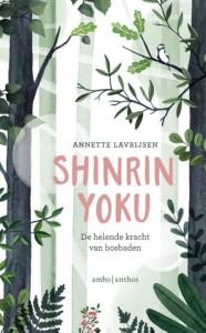 boek shinrin-yoku
